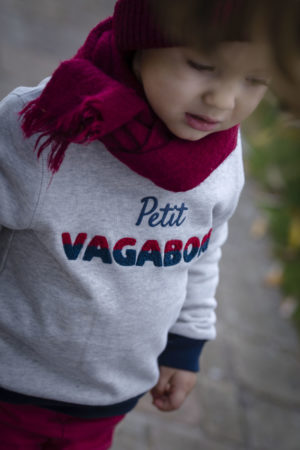 SHOOT PETIT VAGABOND 3